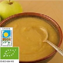 Pures de Fruta Ecológicos