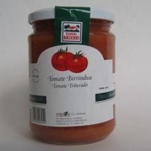 Euskal Baserriko Tomate Naturala 446 ml