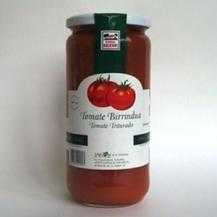 Euskal Baserriko Tomate Naturala 720 ml
