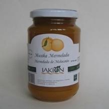 Jakioneko Melokotoi (edo Muxika) Mermelada 370 ml