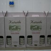 Egi-Handi Baserriko Kataide Txakolina (3 boteila)