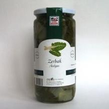 Euskal Baserriko Zerbak 720 ml