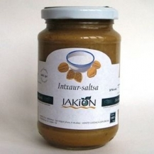 Crema de Nueces de Jakion 370 ml