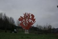 Monumento al Pastor Vasco